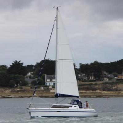 Biloup 30 navigation