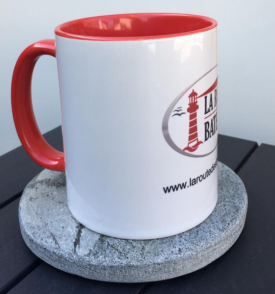 Mug profil