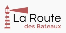 New logo la route